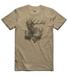 VADAK - vadászpóló