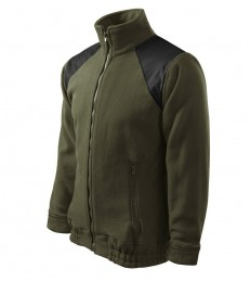 Jacket Hi-Q polár military